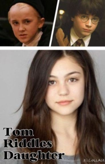Tom Riddle's Daughter