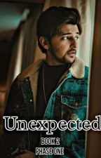 UNEXPECTED 2 : Phase 1 (A Darshan Raval FanFiction) by Nehaa_d