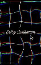 Solby Instagram  by s0lby_golbrock