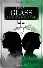 Glass by AsheDragon_Warrior