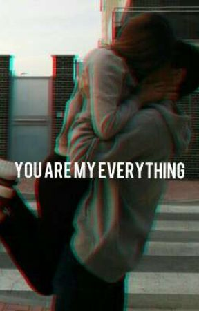 💫You Are My Everything💫 [Skate Maloley] by BabyQueen__