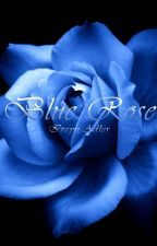 Blue Rose by Iveyn-Adler