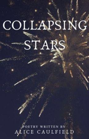 Collapsing Stars by AliceCaulfield