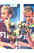 The only thing thats right by paulina_russia