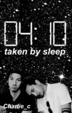 Taken By Sleep {Joshler} |Completed| by Charlie_c