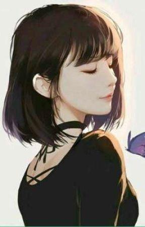 La Rosa Negra con Brillos de colores by NozomiKuro