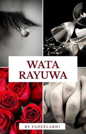 WATA RAYUWA | ✔ by fadeelarh1