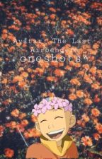 Avatar The Last Airbender x Reader oneshots[COMPLETE] by ReaderReads10