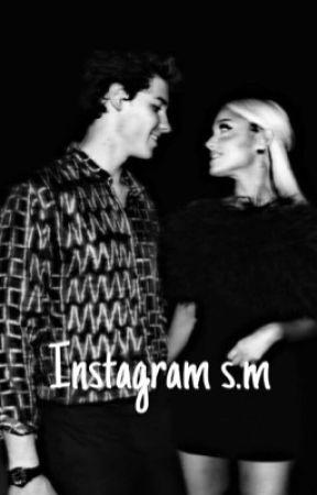 My story S.M by mercygrandee