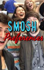 Smosh Preferences // Only boys by Justboreddotcom