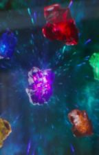 The Infinity Stones and Their Chosen's by crakrose2087