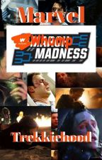 Marvel Whump Madness by Trekkiehood