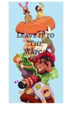 Leave It To The Matchmaker (Older Gene Belcher x Reader) by PopcornPeril