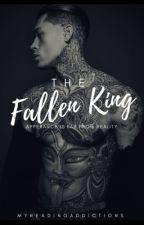 The Fallen King by myreadingaddictions