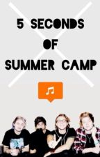 5 Seconds Of Summer Camp(EDITING) by nadiatbh
