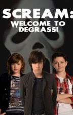 Scream - Welcome To Degrassi by carly312