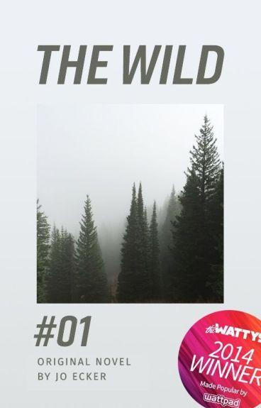 The Wild by -SarahCorner-