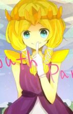 South Park x reader by Unknowngirl0_o
