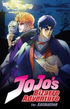 Rivalry of Love- Jonathan x Dio by ForeverTokyo