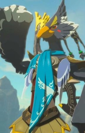 A Rito's Love (breath of the wild fanfiction) by IlyaWilson