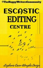 Ecstatic! Editing Centre by TheHappyWriters