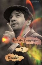 Jack the lamplighter x reader Book by JustMe437