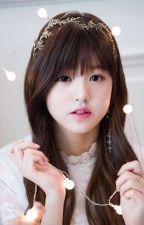 [WonyoungxAll]: Unnie à ~ Em đói by dasoni0110