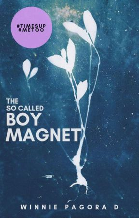 The So-called Boy Magnet by MissSo-called