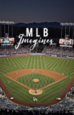 MLB Imagines! ON HOLD by dxdgers