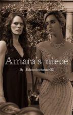 Amara's Niece  by Edenwinchester02