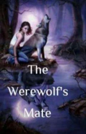 The Werewolf's Mate by nickiminajlol