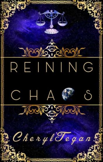 Reining Chaos | Welcome to the Universe: Book One