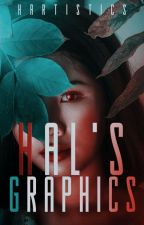 Hal's Graphics 2.0 by hartistics