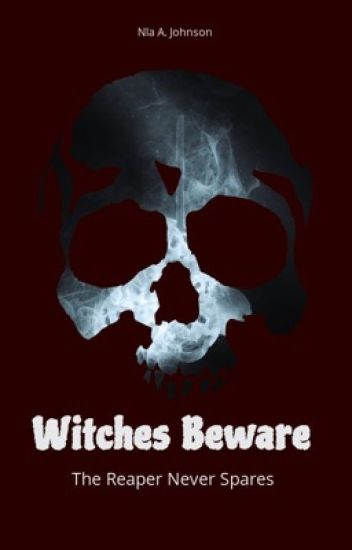Witches Beware