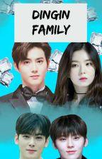 Dingin Family -Surene- by stanxiumin