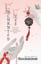 Enchanted Eyes : The Prince's Reincarnated Consort by Sotongkurita