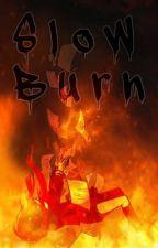 Slow Burn by inomniowo