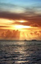 Break of dawn rise by s149085