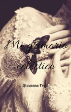 Mi Grimorio Ecléctico  by ZataraLightwood1