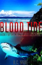 Blood Tide by DCWade