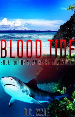 Blood Tide by DCWade