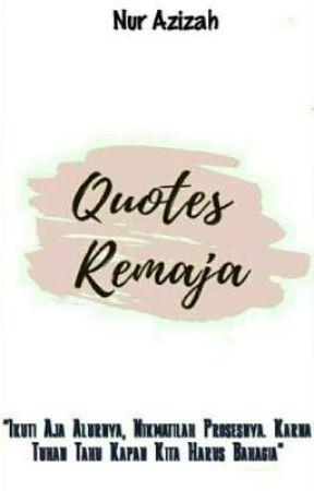 quotes remaja wattpad