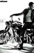 Poison's Ivy(Demon Outlaws MC #1) by worldreader18