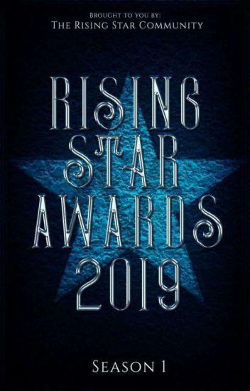 Rising Star Awards 2019 [CLOSED]