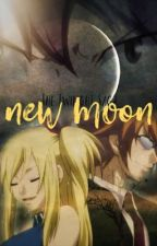 New Moon (Fairy Tail Version) by violet_express