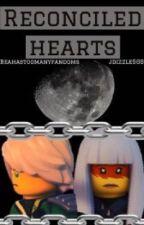 Ninjago S9 Fanfic: Reconciled hearts(Lloyrumi) by LillaSmolBean