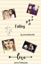 Falling (Jerrie Thirlwards) by Jerrie4lifeLM5