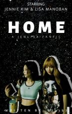 HOME [JenLisa] by iJvne_