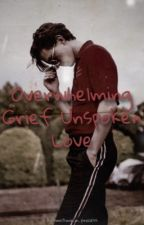 Overwhelming Grief Unspoken Love  by Victoriagrace00