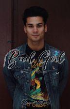 Bad Girl // Fangs Fogarty fan fiction by butterflybbitch